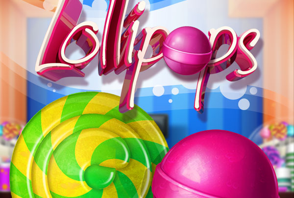 Lollipop Maker by Bluebear